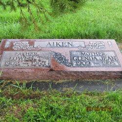 Glenda Jean <I>Andersen</I> Aiken