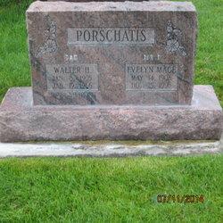 Evelyn Porschatis