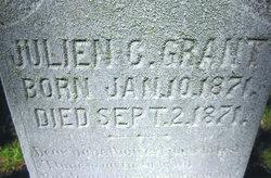 Julien C Grant
