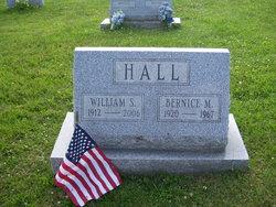 Bernice M. Hall