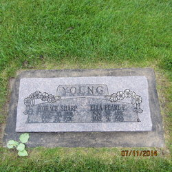 Horace Young, Sr