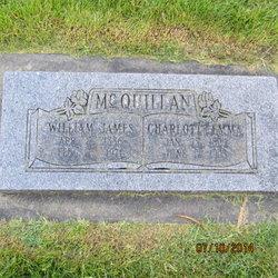 William Henry McQuillan