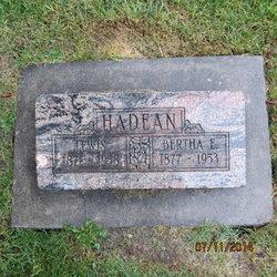 Louis Hadean