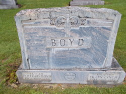 Eileen Margaret <I>Lynch</I> Boyd