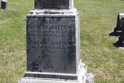 Joseph Buffum, Jr