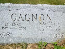 Lorenzo Joseph Gagnon
