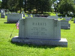 Merrill Wallace Harris