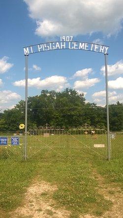 Mount Pisgah Cemetery