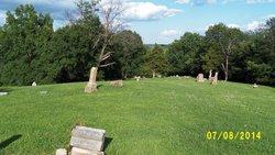 Oak Hill Cemetery African American