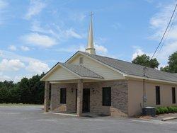 Magnolia Bay Baptist Church Cemetery