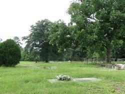 Ebenezer Missionary Baptist Church Cemetery