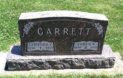 Loren B Garrett
