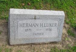 Herman Henry Luker
