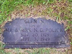 Glenn Noah Bolick