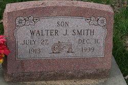 Walter J Smith