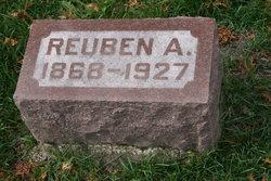 Reuben Arthur Wright
