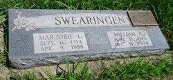 William Albert Swearingen