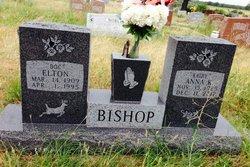 "Anna Katherine ""Kathy"" <I>Bynum</I> Bishop"