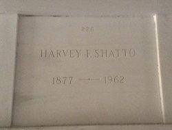 Harvey Franklin Shatto