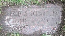 Fred Schaaf, Jr