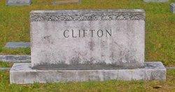 Thomas Clifton