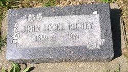 John Locke Richey
