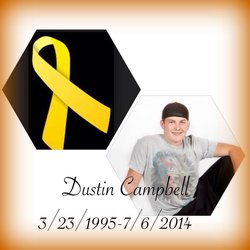 Dustin DeWayne Campbell