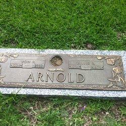 Billie R Arnold