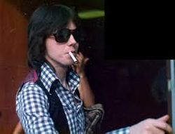 """James """"Jimmy"""" McCulloch"""