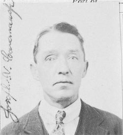Joseph Vincent Cavanaugh