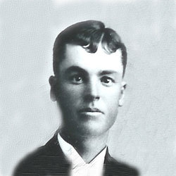 George Reese Harman