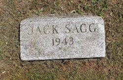 Jack Sagg