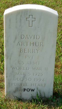 David Arthur Berry
