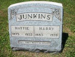 Harry Gilbert Junkins