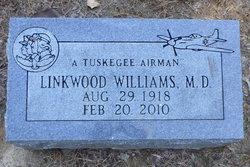 Dr Linkwood Williams