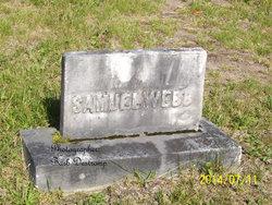 Samuel Webb