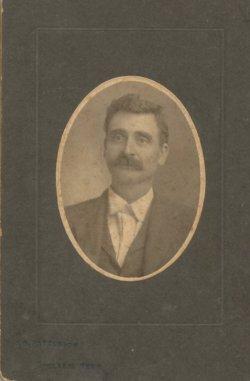 William Marion Burrow