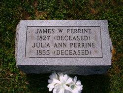 James Warner Perrine