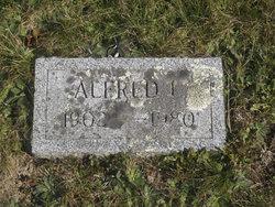 "Alfred L ""Tud"" Alley"