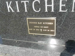 Dennis Ray Kitchen