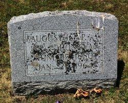 "Augustus Palmer ""Gus"" Donovan"