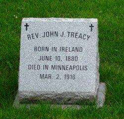 Rev John Joseph Treacy