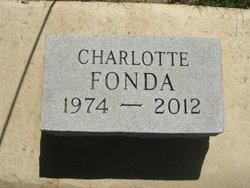 Charlotte Fonda
