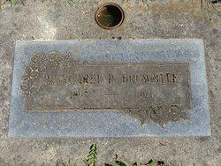 Margaret R. Brownlee