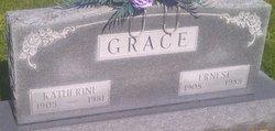 Katherine L. <I>Obergfel</I> Grace