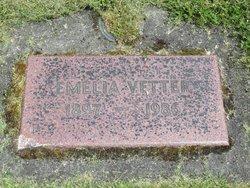 Emelia Vetter
