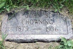 John S Chowning