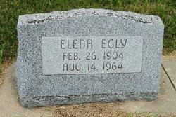 Elena Egly