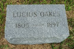 Lucius Oakes