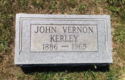 John Vernon Kerley